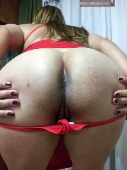 Big butt mature white women-9384
