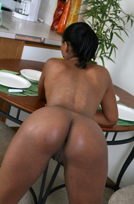 Naked bent over black woman sorry, that