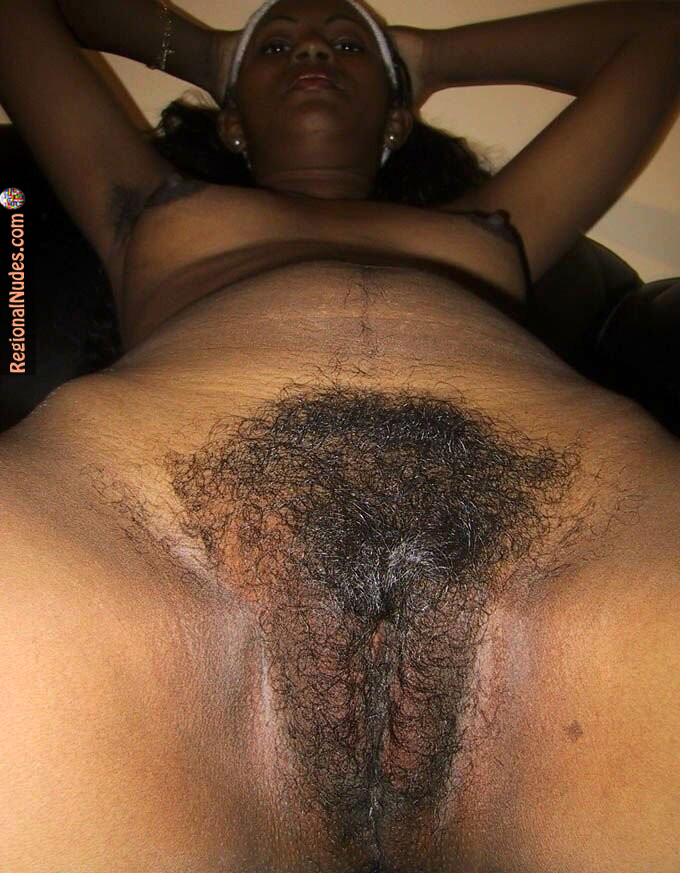 Hairy mature cuban women