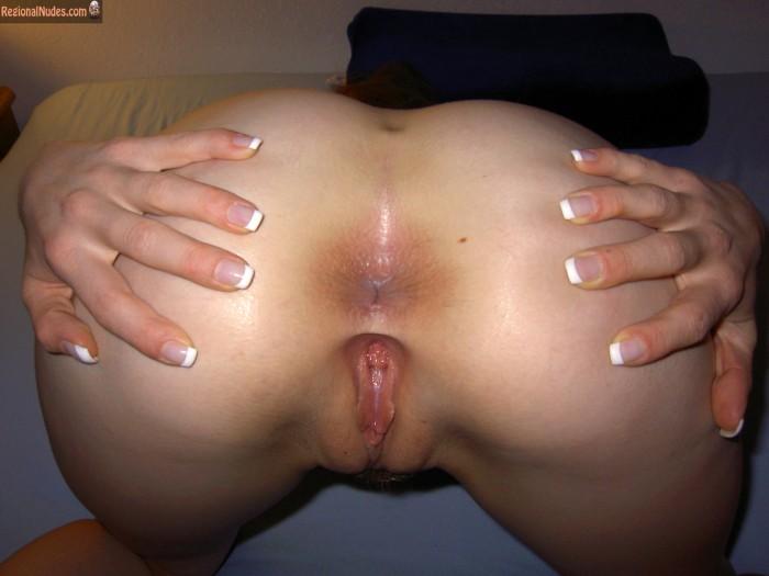 Naked White Booty Photos 21