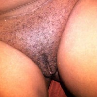 Moroccan Matured Trimmed Pussy