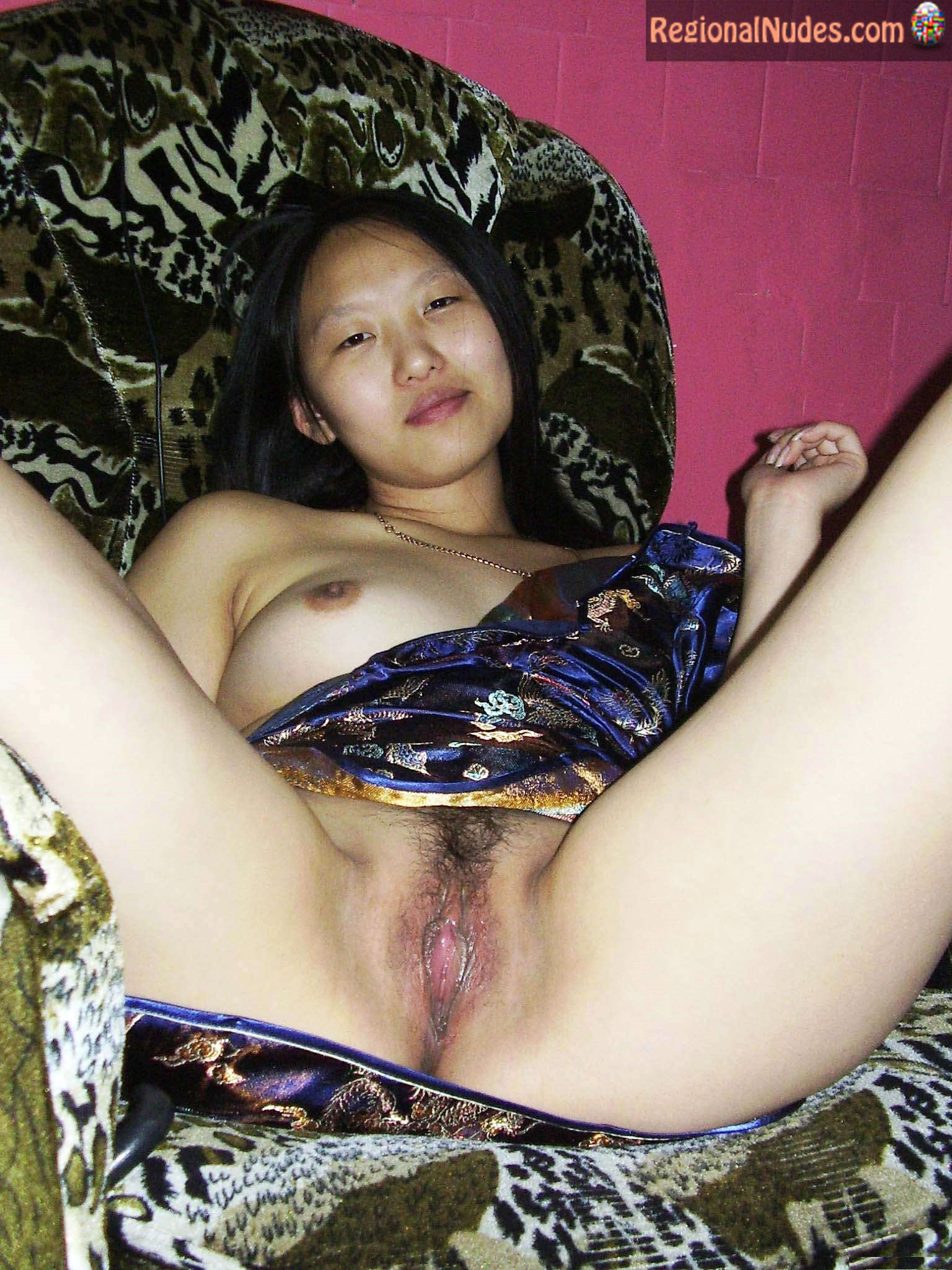 nude north korean