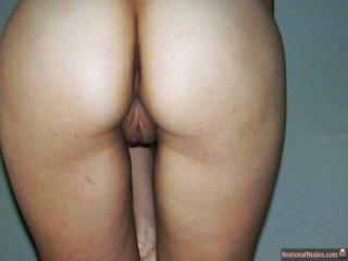 Nude Algerian Teen Girl Butt