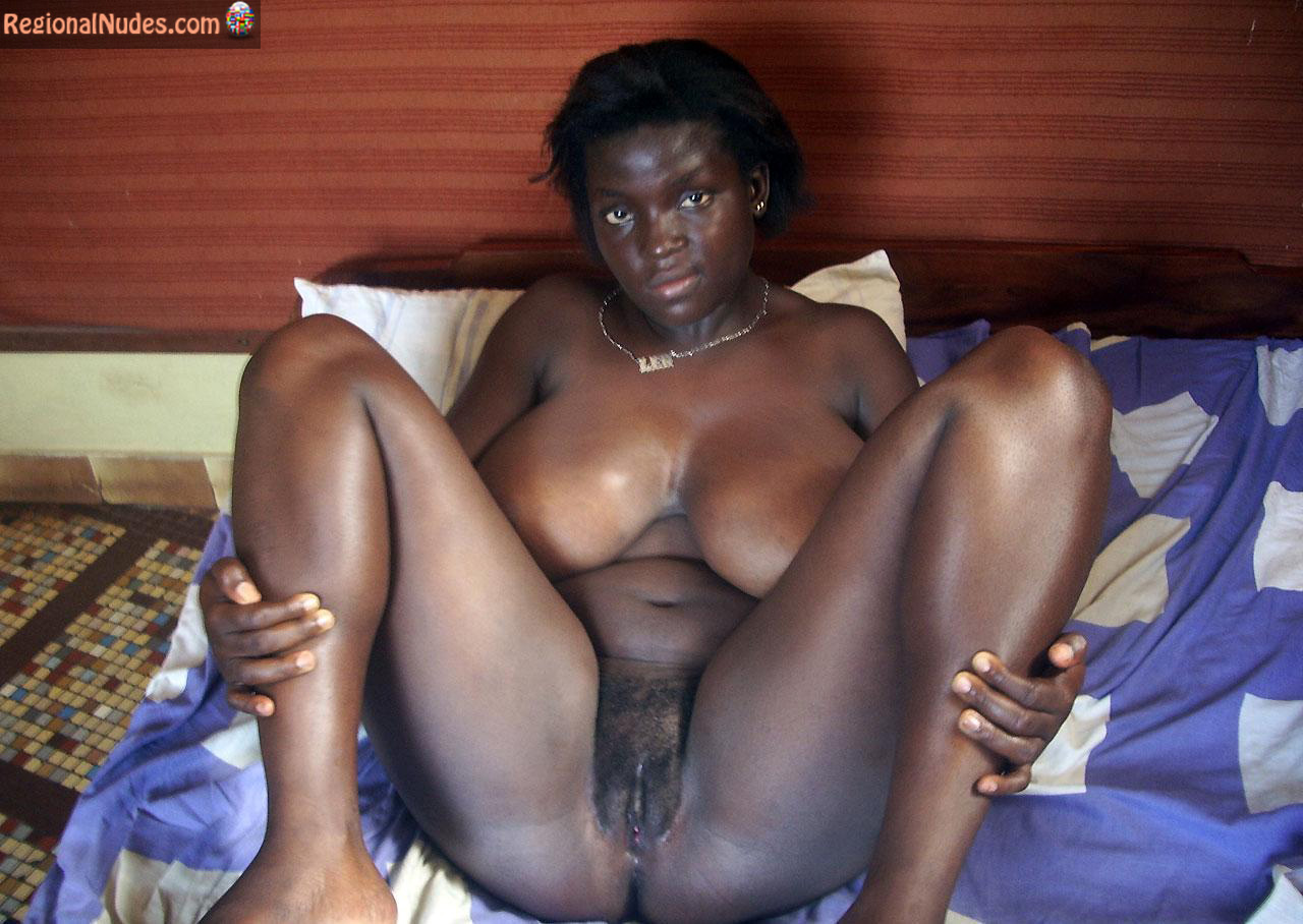 nude black woman tumblr