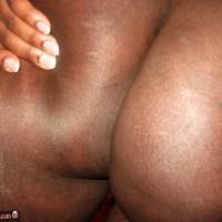 Tanzanian Black Buttocks