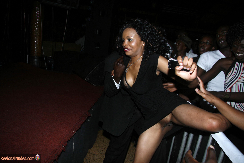Mature black women upskirt