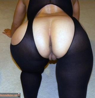 Arabian Egyptian Butt Crack Lingerie
