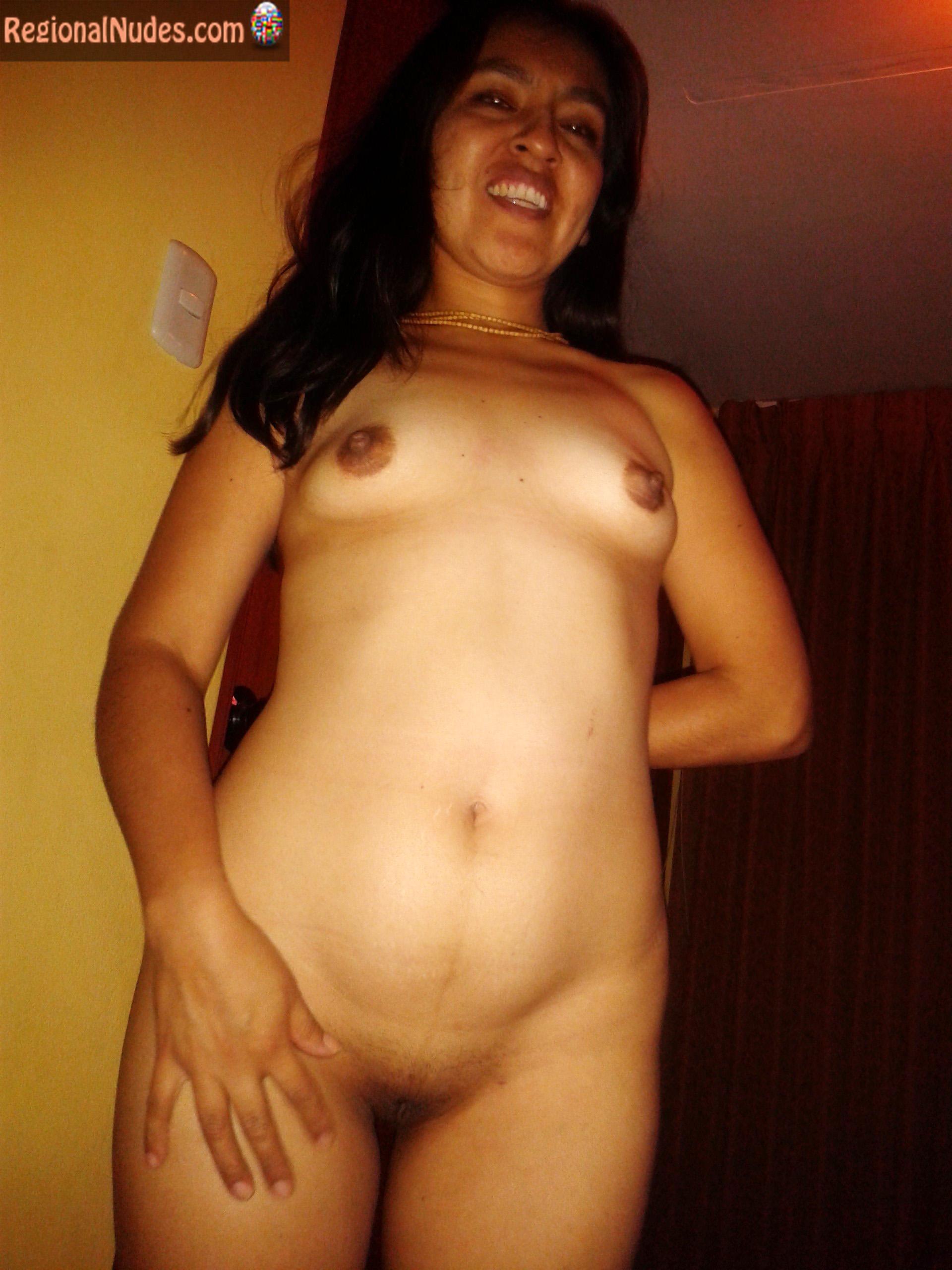 Nude peruvian girls