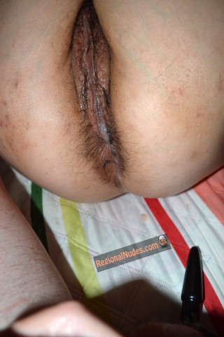 Mature Hairy Mexican Creampie Pussy HD