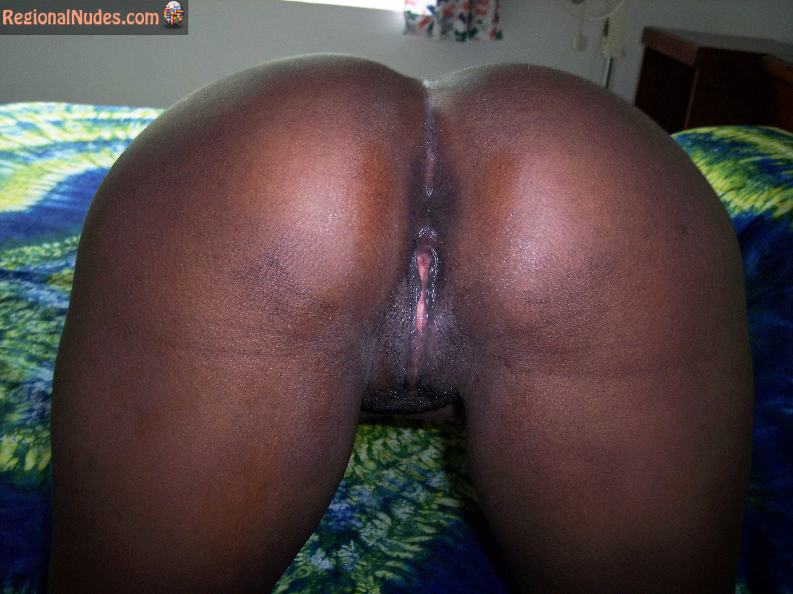 Naked African Coffee Ass From Ghana  Regional Nude Women -4099