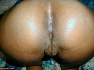 Nude Mature Indian Booty Up Cunt