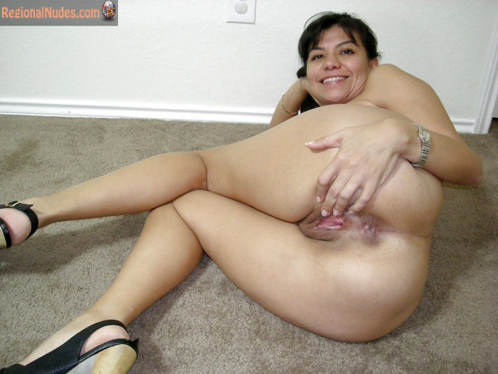 Mexican Milfs Naked