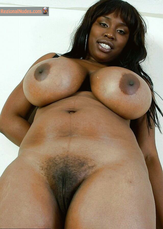 Nude black local girls