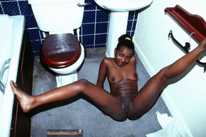 Girls nude ethiopian