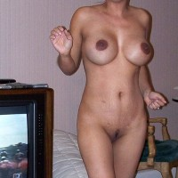 Pakistani Big Tits Naked Housewife