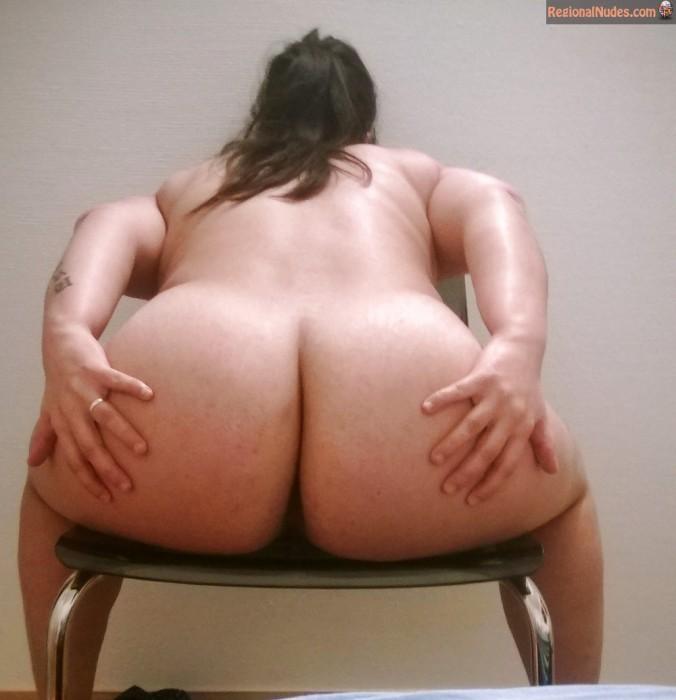 Turk big ass