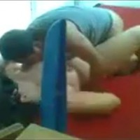 Egyptian Matured Couple Sex in bed