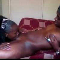 Kenyan Lesbians Porn Movie