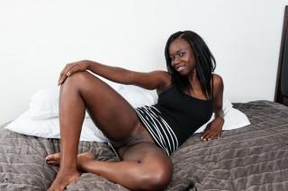 black nude