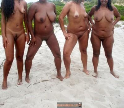 Бесплатное фото нудистов