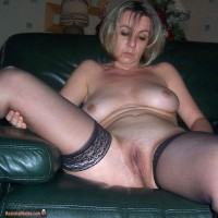 Mature French Mother Posed Naked
