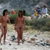 Spanish Hairy Nudist Girls