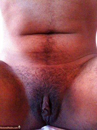 Fleshy Malagasy Cunt
