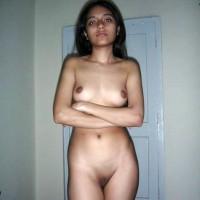 Nude Bangladeshi Teen Girl