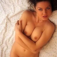 Nude Bulgarian Doll Face Girl