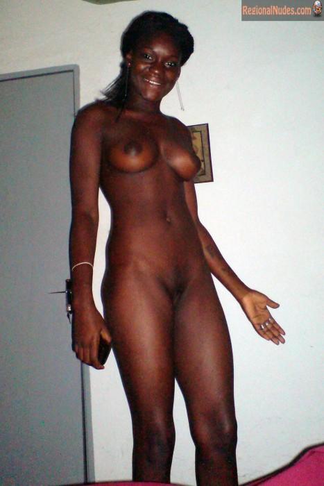Black girl creampie gif