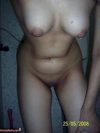 Wet Naked Bangladeshi Girl Cool Boobs