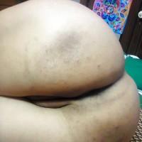 Bangladeshi Mature Bare Thick Butt