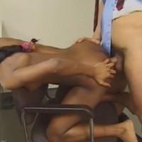 Ethiopian Professional Porn