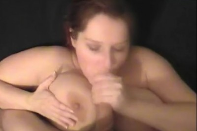 German Busty Wife Gets Fucked