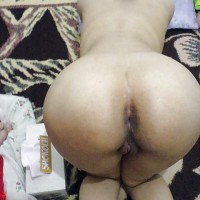 Hot Naked Iranian Woman Booty Doggystyle