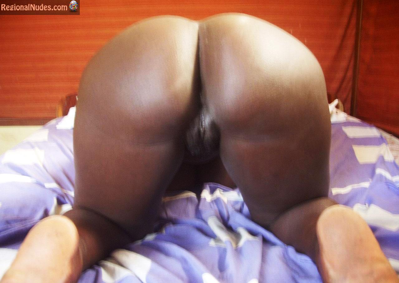 Uganda girls naked