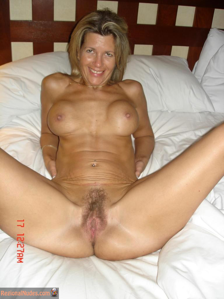 Local mature women