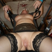 British Slut Wife Erotic Swing