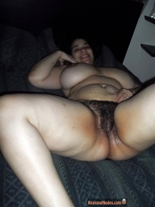 Wet Hairy Cunt 43