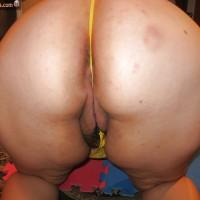 Fat Naked Algerian Old Ass