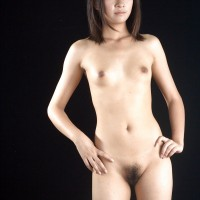 Young Naked Beautiful Taiwanese Girl