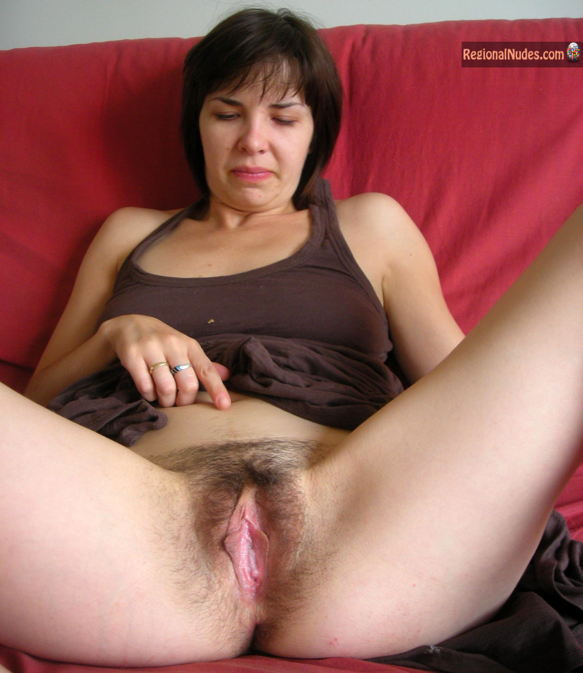 Hairy Nude Russian Women