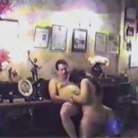 Arab cheating wife sex