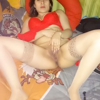 Chilean pussy