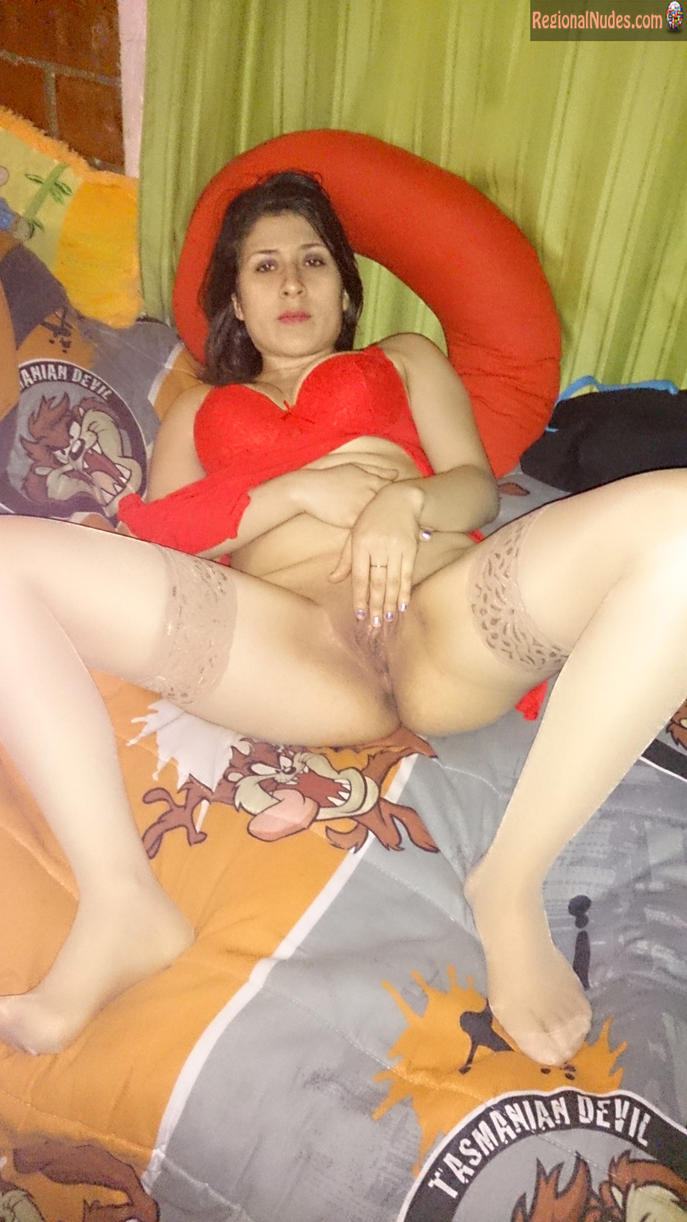photos of chile girls naked