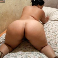 Nude Fat Guatemalan Lady Ass