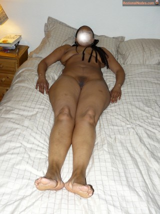 Namibian Naked Slut Body in Bed