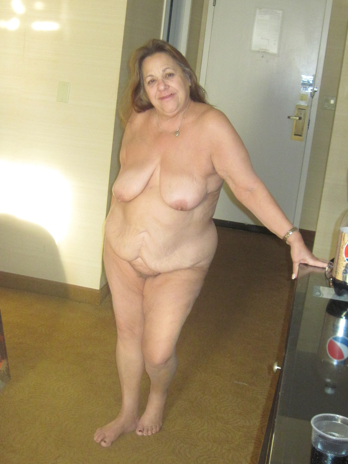 Interesting Fat old whore nude possible