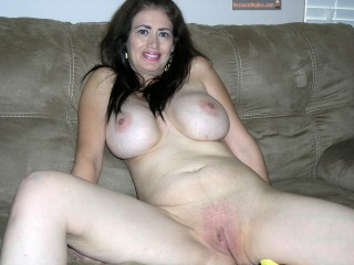 Big Tits Milf Shaved Pussy from Greece