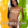 Nude Ivorian Beautiful Teen Girl